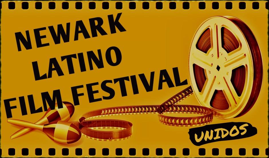 NEWARK LATINO FILM FESTIVAL logo orange - FINISHED