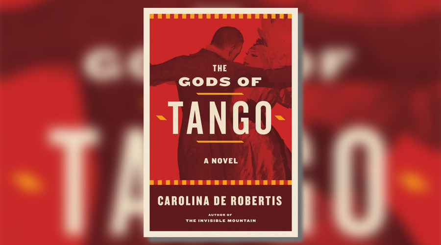 the gods of tango_for aferro