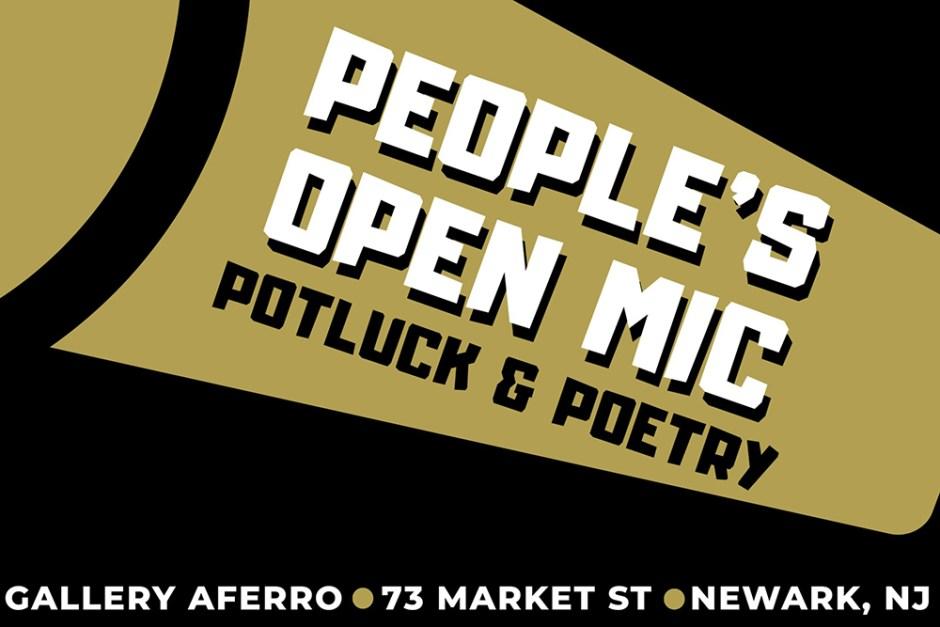 Peoples Open mic - Long-term