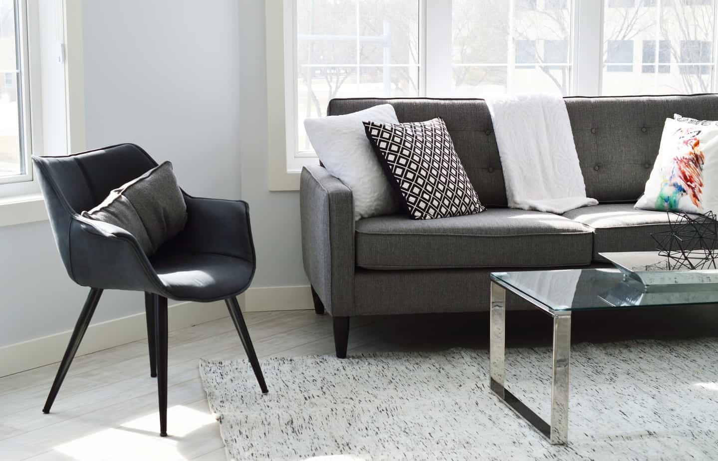 3 Home Decorating Tips to improve your home