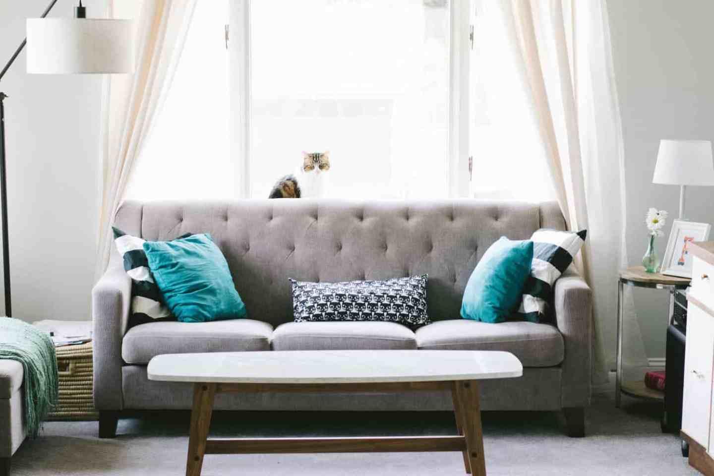 Amazing Living Room Décor Ideas