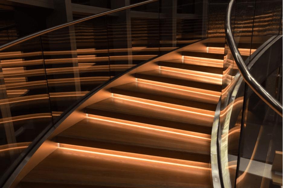 10 Examples of Stylish Balustrades