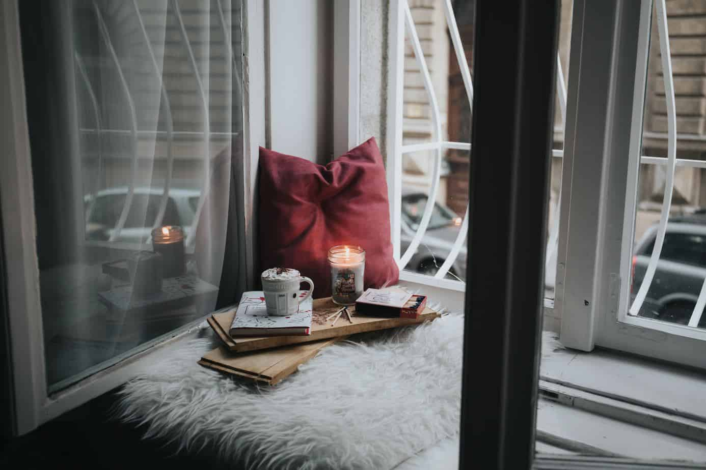 How to Get that Cosy Feeling in Your Home