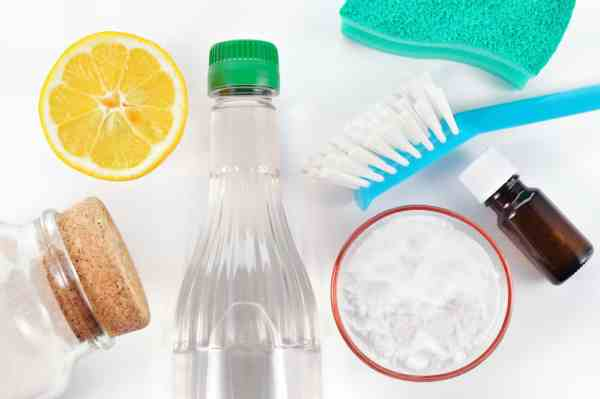 Inexpensive Products You Can Use To Clean Your Entire House