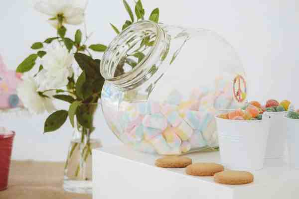 The Basics of Party Planning | A Few Favourite Things