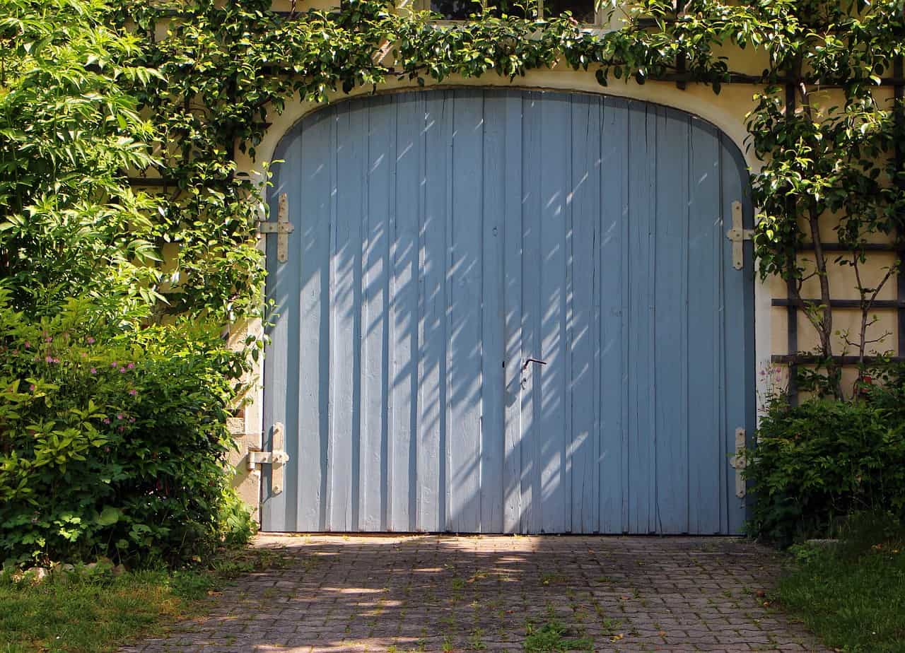 Tips for Spring Cleaning in your Garage