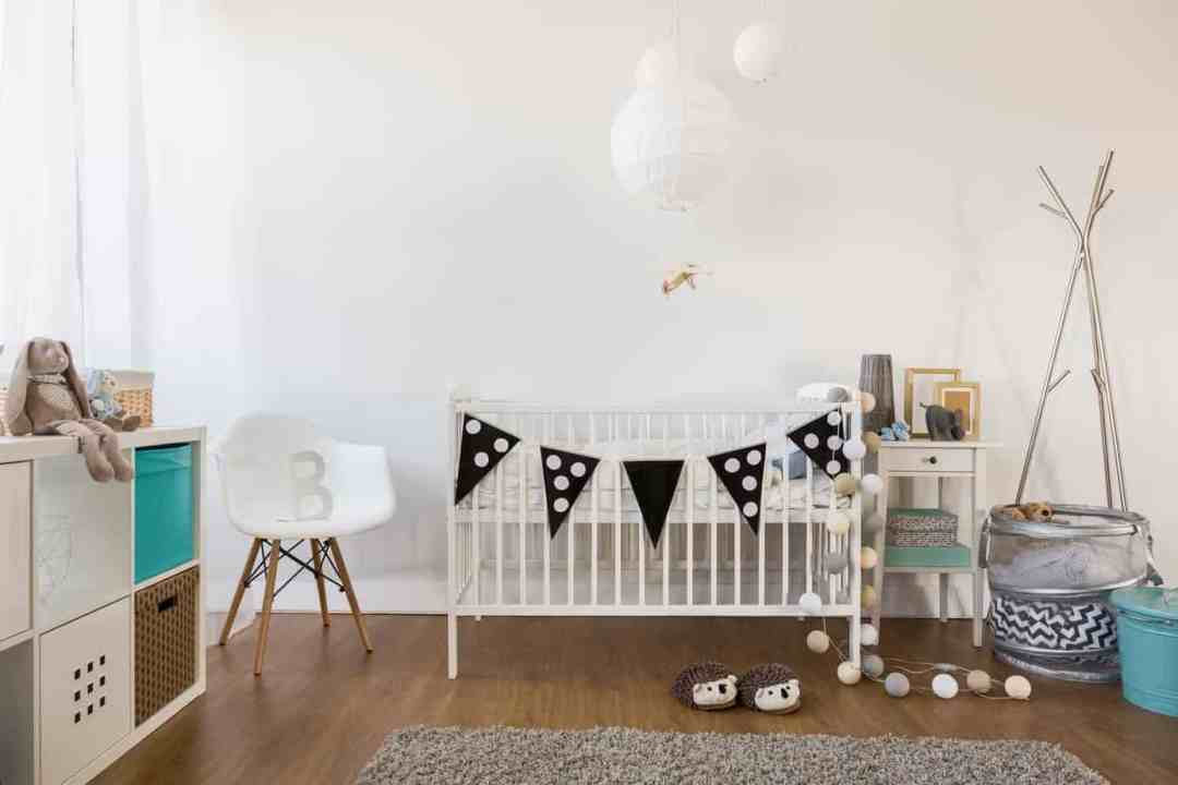 A Few Favourite Things - 10 Gender-Neutral Nursery ...