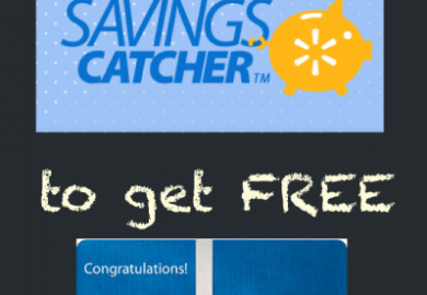 Walmart Savings Catcher Log In Not Working