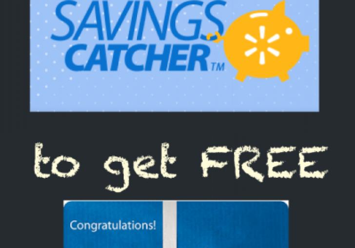 Walmart Savings Catcher Log In Not Working