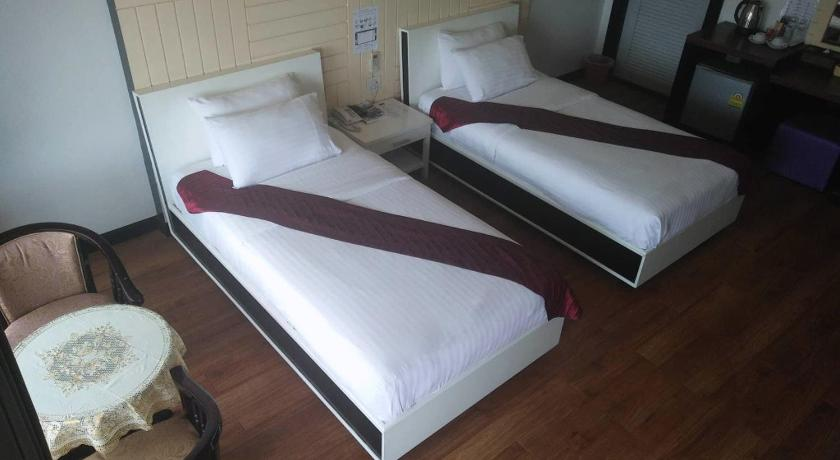 Hotel Tachileik Tachilek Myanmar
