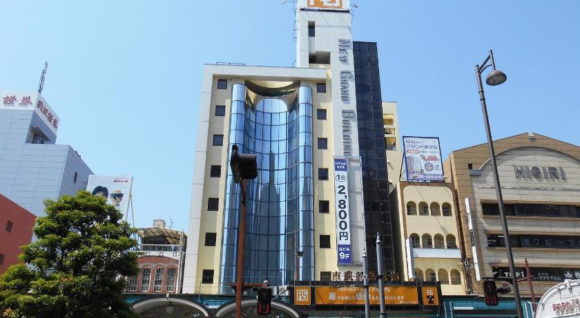 Matsuyama Ehime Japan Hotels And Accommodation Page