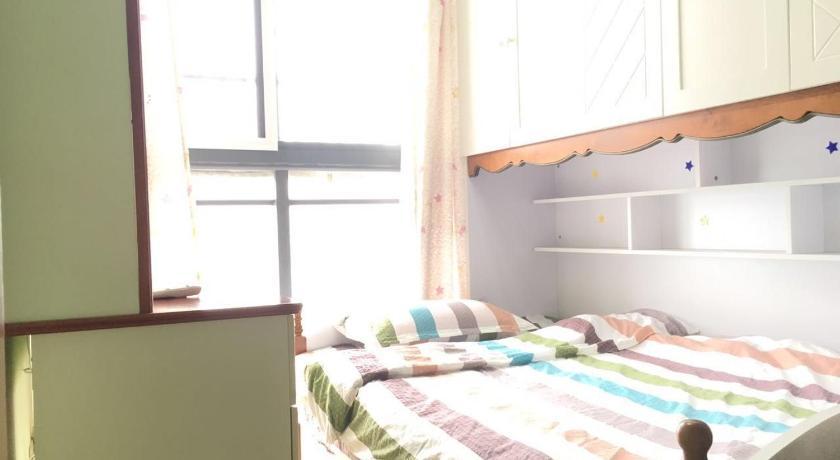 Xixili Apartment Changzhou China
