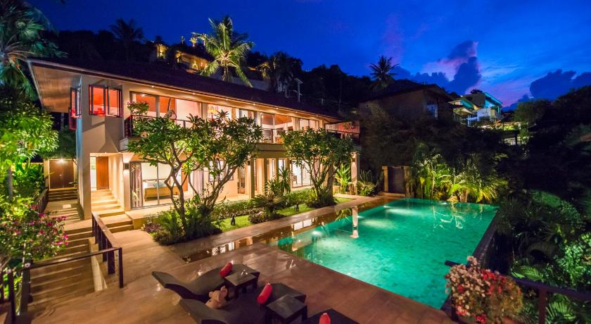 Baan Ling Noi Koh Samui Thailand Great Discounted Rates