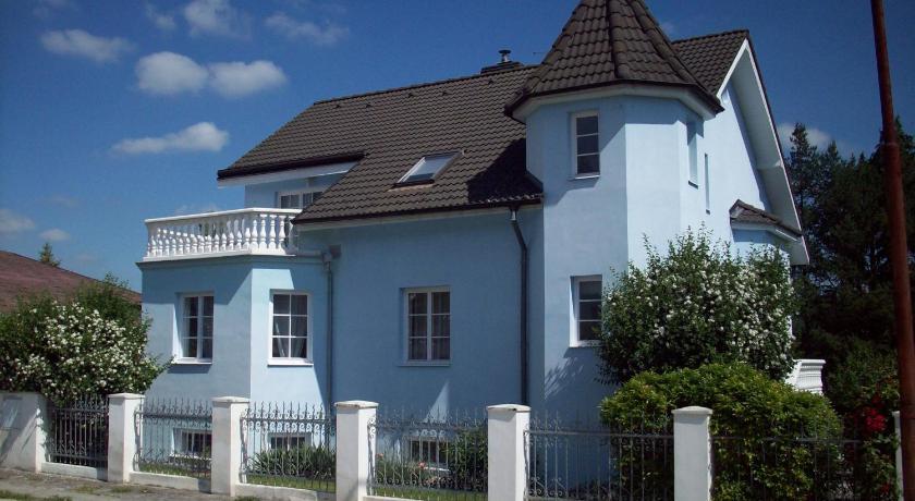 Hluboka Nad Vltavou South Bohemia Czech Republic