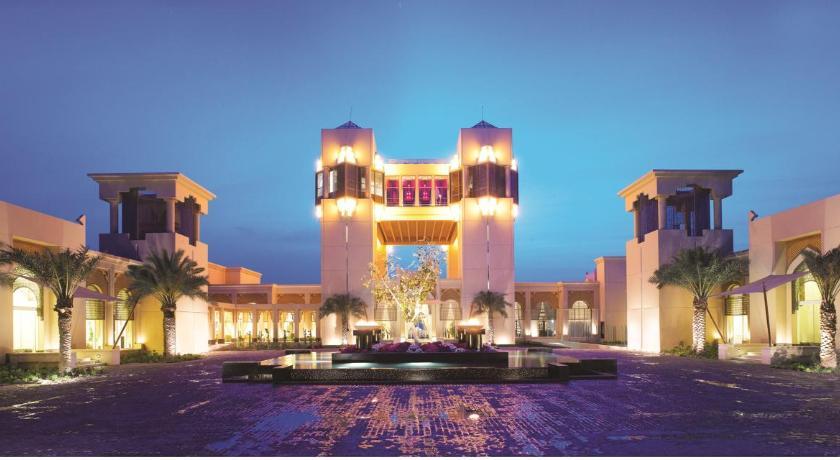 Al Areen Palace Spa Bahrain Prices Photos Reviews