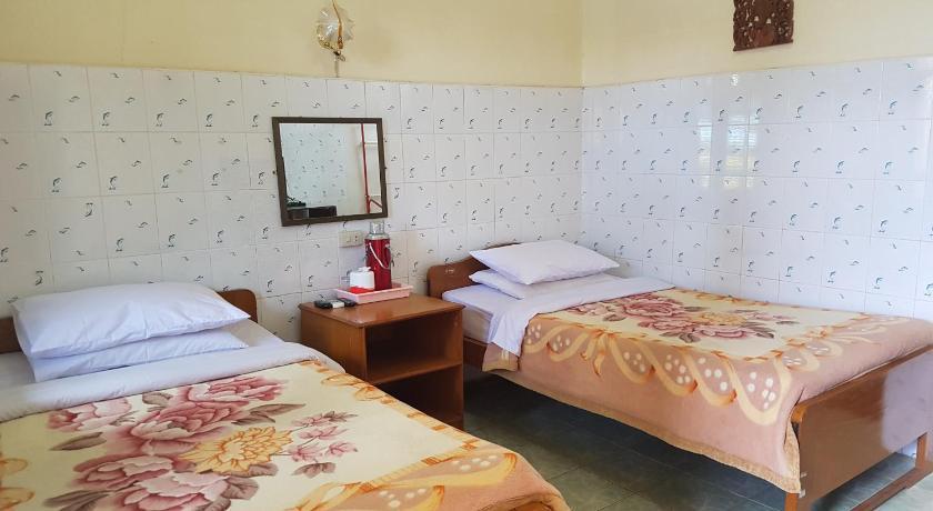 Mya Shwe Yee Hotel Tachilek Myanmar