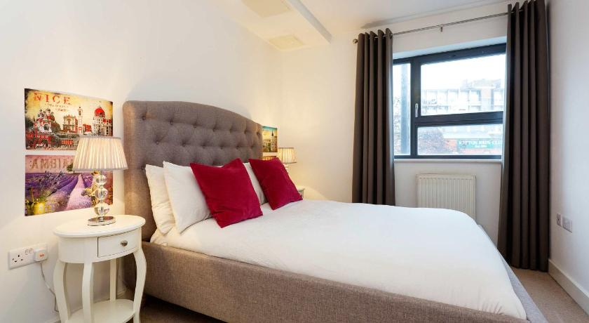 Greater London United Kingdom Hotels And Accommodation