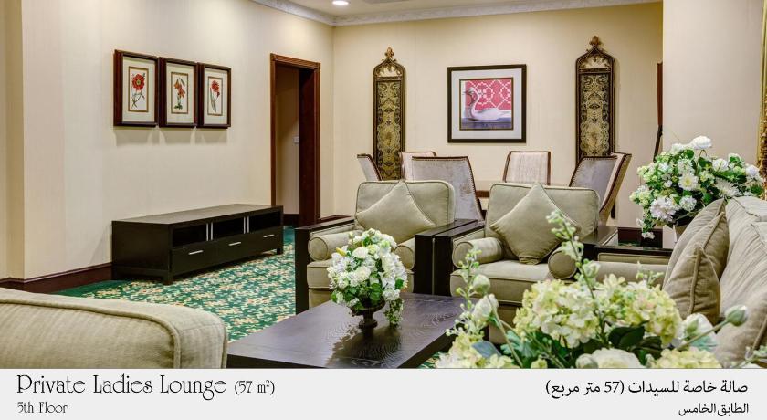 Habitat All Suites Al Khobar Al Khobar Saudi Arabia