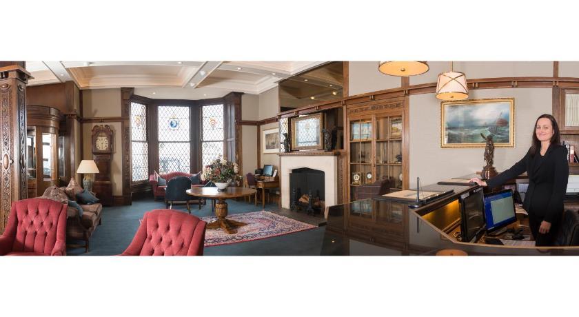 Regency Hotel Douglas United Kingdom