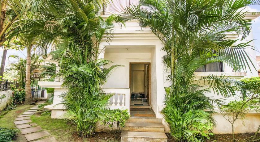 1 Bhk In Sangolda Goa By Guesthouser 2333 Sangolda India