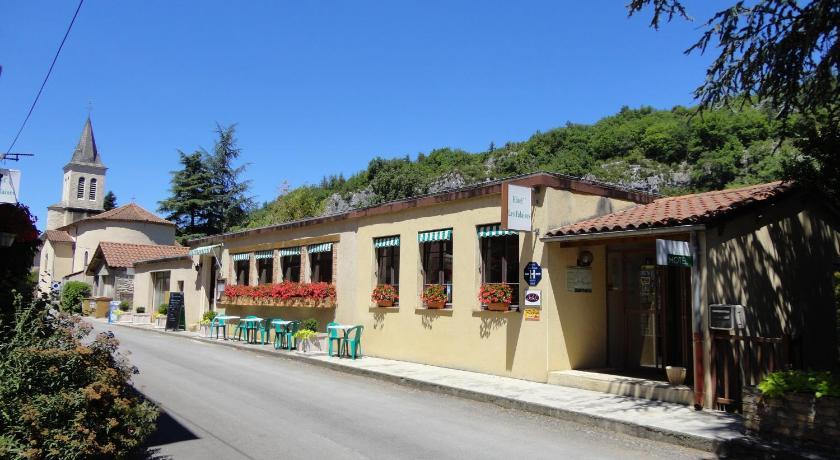 Htel Restaurant Les Falaises Prix photos commentaires adresse France