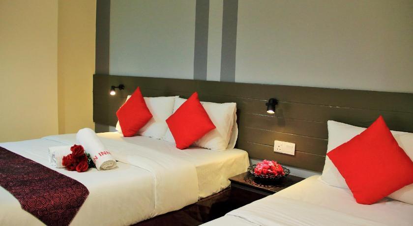 Sun Inns Hotel Pasir Penambang Ks Botanic Kuala Selangor