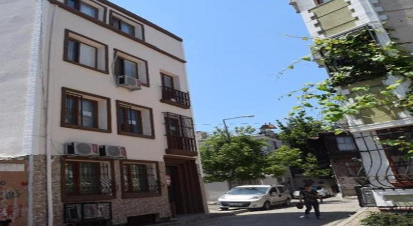 Apart Doma Sofia Old City Istanbul Turkey