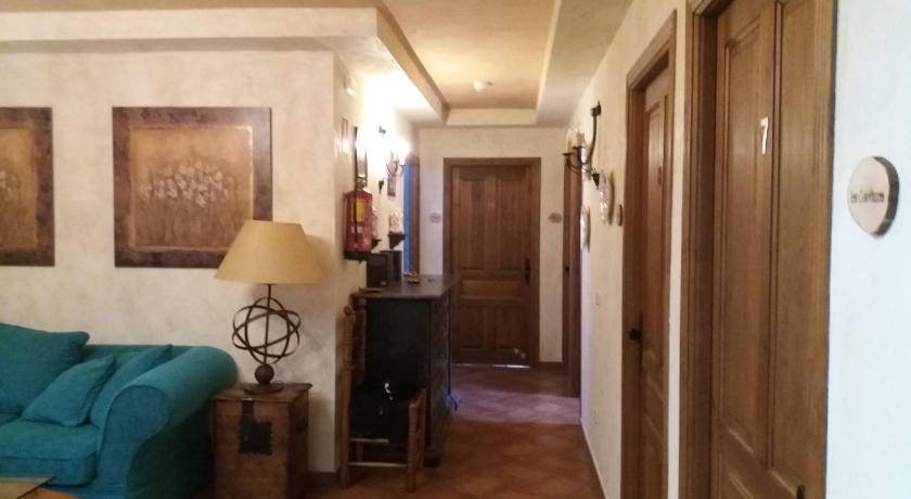 Castilla La Mancha Spain Hotels And Accommodation Page