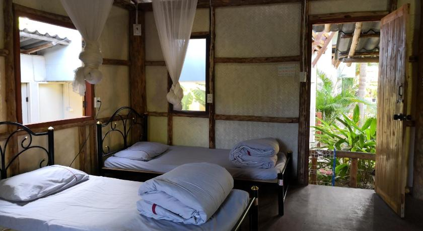 Ming Guesthouse Pai Thailand