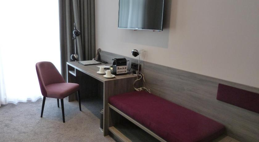 Marivaux Hotel Brussels Belgium