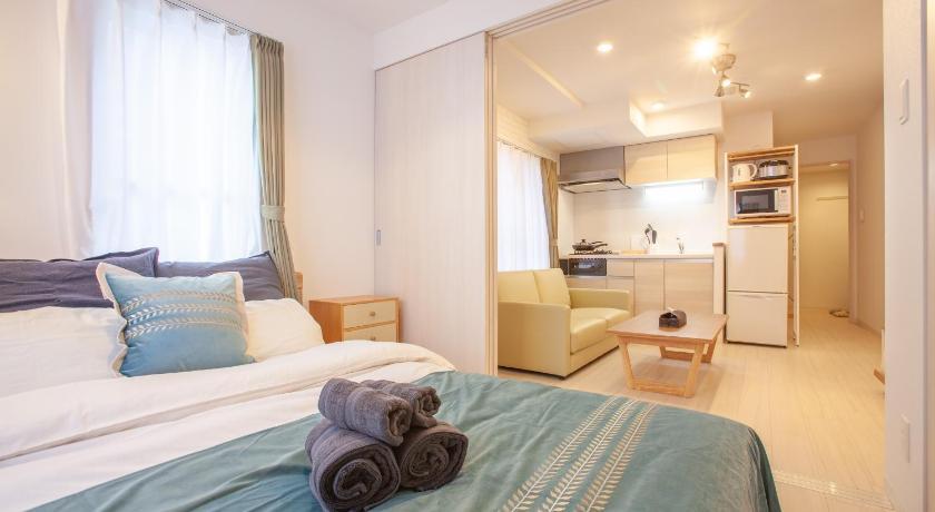 Sapporo Hokkaido Japan Hotels And Accommodation Page