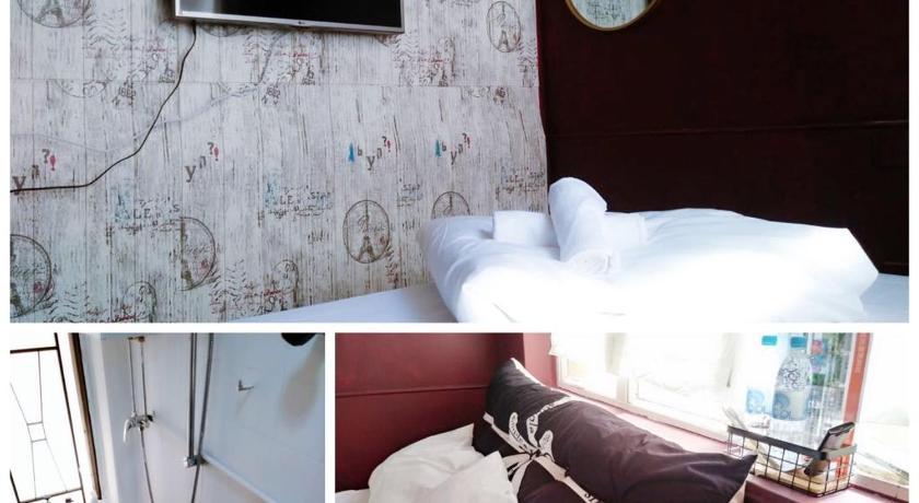 Beepackers New Comfort Hotel Hong Kong Bedandbreakfast Eu