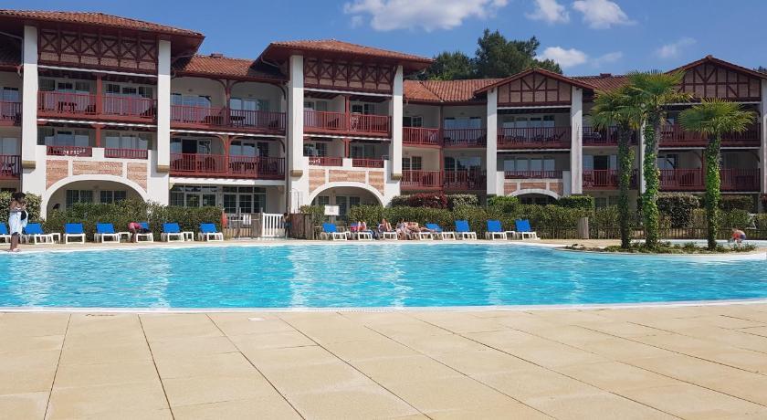 Residence De Vacances Domaine De Gascogne Biscarrosse