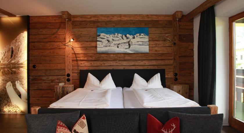 Landhaus Bromm Hotel Garni Riezlern Austria