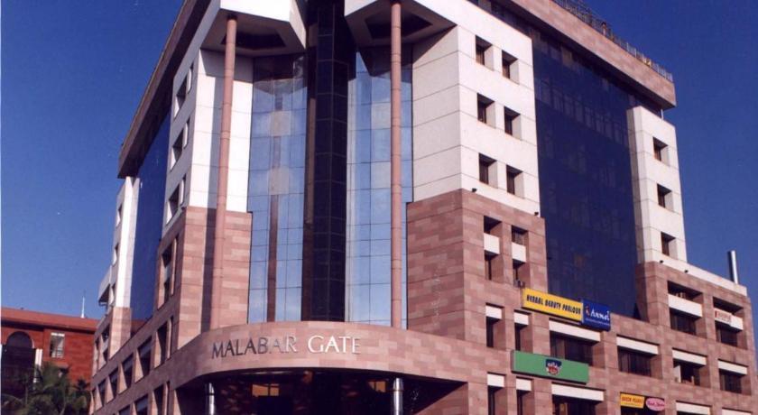 Hotel Malabar Gate