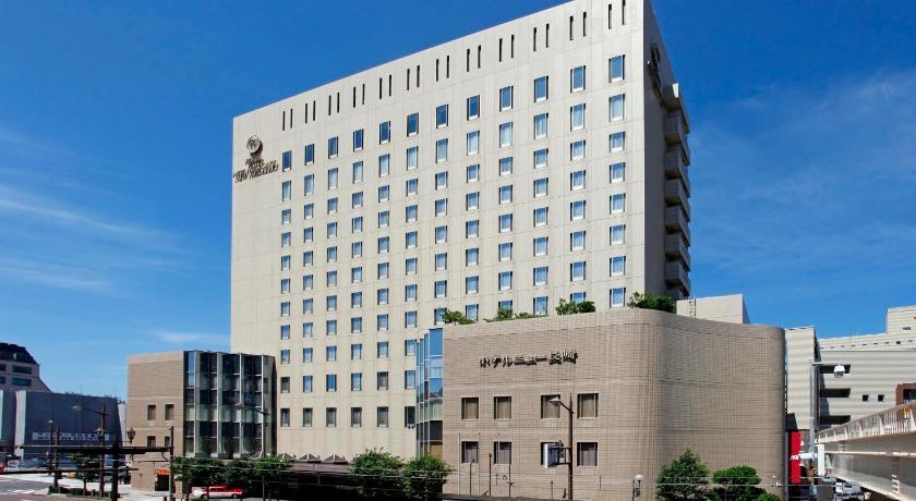 新長崎酒店 (Hotel New Nagasaki) 油桐花 莫非這就是愛情 武媚娘 - 旅遊 - udn部落格