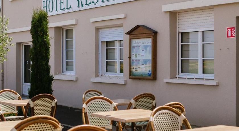 Auberge De La Baie Ardevon France