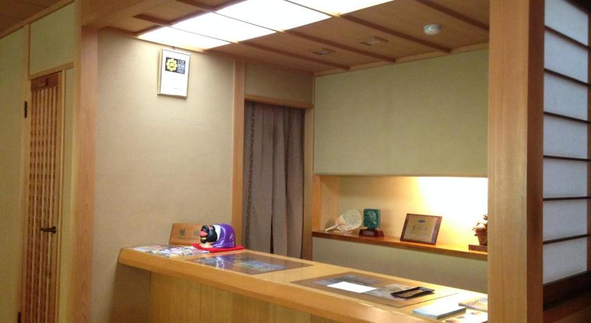 Kawakamiya Kasuitei In Japan