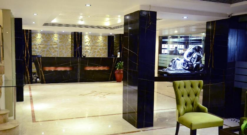 Jamshedpur The Kannelite Hotel Sakchi Jtdc In India Asia