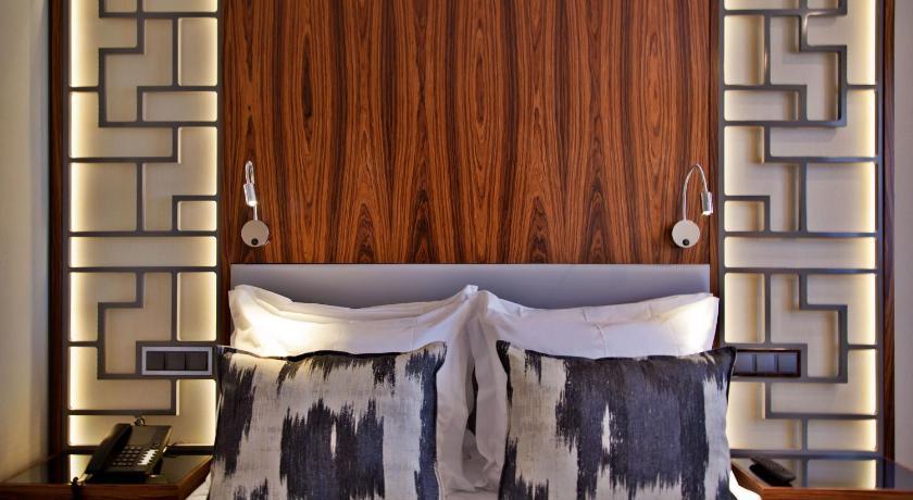 Turim Saldanha Hotel Lisbon Portugal