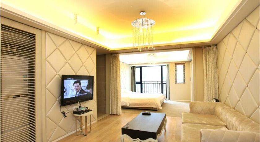 Best Price On Chengdu Tbl Boutique Apartment In Chengdu