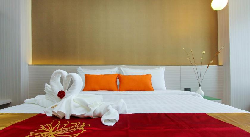 Udtel Boutique Hotel Photos Opinions Book Now Udon