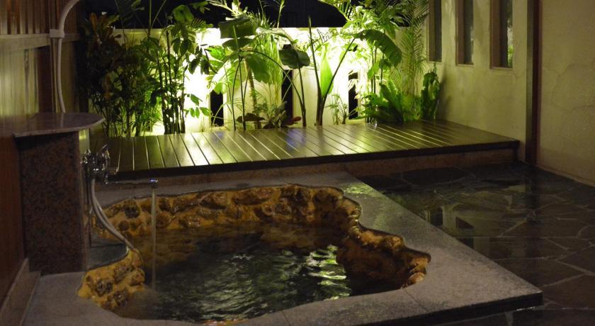 Kakurega Villa Kano Okinawa Bedandbreakfast Eu