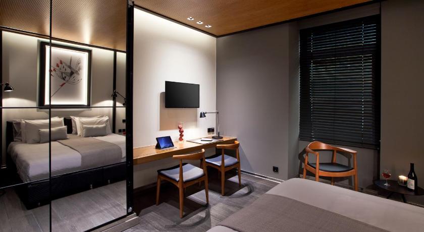 Met34 Athens Hotel Athens Bedandbreakfast Eu