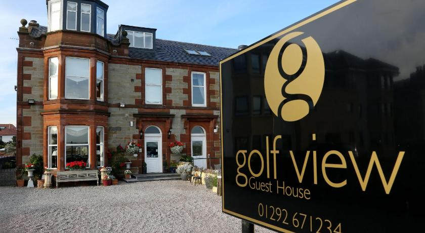 Prestwick Strathclyde United Kingdom Hotels And