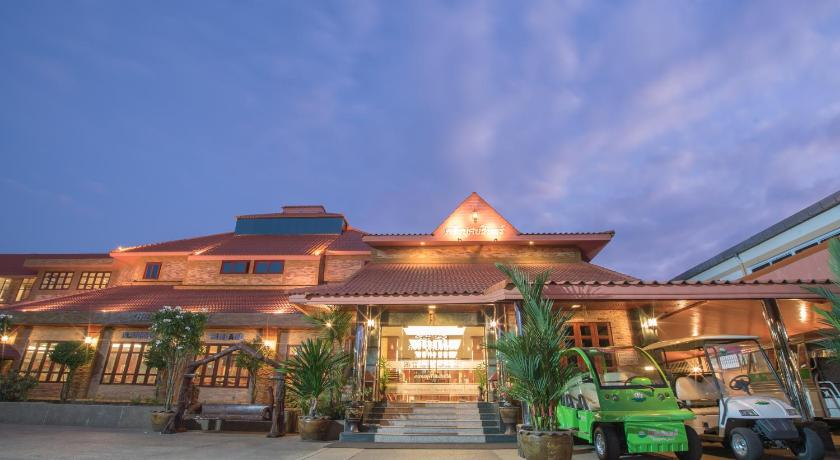 Nong Khai Nong Khai Thailand Hotels And Accommodation