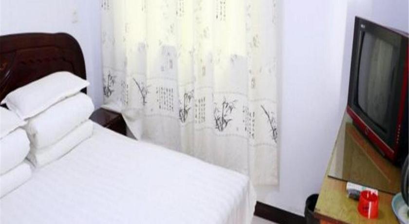 Qinhai Hotel Qinhuangdao China