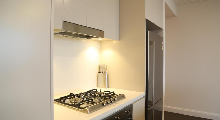 Deluxe Two Bedroom Apartment At Olympic Park Sydney Australia