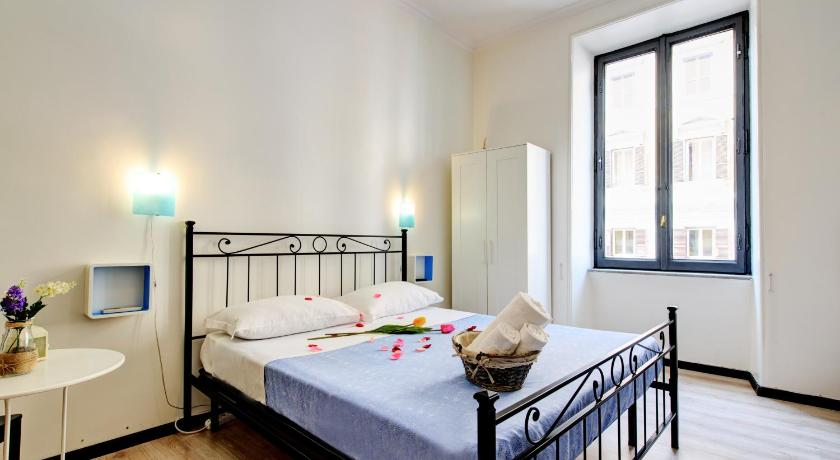 Ad Hoc Guesthouse Rome Bedandbreakfast Eu