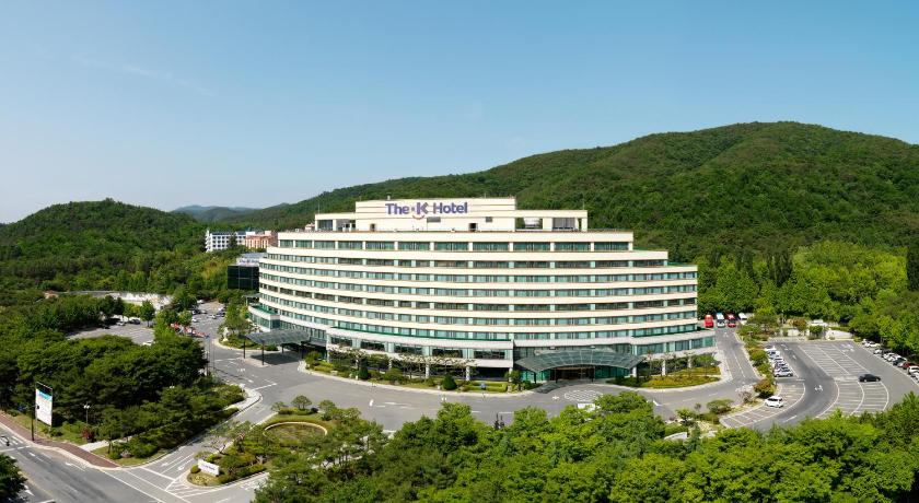 Gyeongsangbuk Do South Korea Hotels And Accommodation